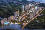 Một thành phố quốc tế đang hình thành tại Đà Nẵng