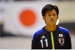 Anh kết nghĩa của Tuấn Anh từng đại náo World Cup Futsal thế nào?
