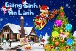 Lời chúc Giáng sinh ý nghĩa dành tặng gia đình