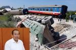 Tàu SE19 gặp nạn thảm khốc ở Thanh Hoá: Phó Thủ tướng yêu cầu làm rõ nguyên nhân