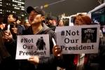 Đảng đối lập Hàn Quốc đẩy nhanh luận tội Tổng thống Hàn Quốc