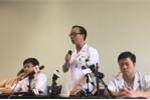 Huy động các chuyên gia tốt nhất cứu bé 14 tháng tuổi nghi bị bạo hành ở Hà Nội