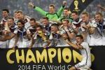 Ứng viên vô địch World Cup 2018: Lần thứ hai cho ĐT Đức của Joachim Low?