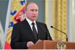 Mỹ tấn công Syria, Tổng thống Putin phản ứng thế nào?