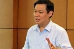 Phó Thủ tướng Vương Đình Huệ: 'Thà tăng 1 triệu du khách còn hơn khai thác thêm 1 triệu tấn dầu'