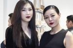 Hoa hậu Phí Thùy Linh đọ sắc bên Thanh Hương 'Quỳnh búp bê'