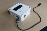 Học sinh chế tạo thiết bị giám sát sức khỏe cho người già