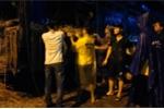 Sinh viên An ninh thức trắng đêm bán dưa giúp nông dân Quảng Nam