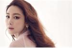Mỹ nhân 'Nấc thang lên thiên đường' Choi Ji Woo bí mật lấy chồng ở tuổi 43