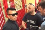 Không được tiếp đón, Flores cử đồ đệ thách đấu em trai chưởng môn Nam Huỳnh Đạo
