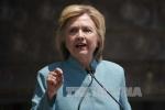 Phản ứng của bà Hillary Clinton về phán quyết của PCA