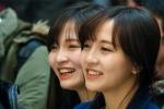 Chị em song sinh 9X xinh đẹp được cấp vốn kinh doanh 300 triệu đồng tại Nhật
