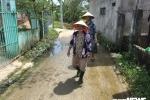 Ảnh: Xâm nhập khu dân cư mọc 1.799 ngôi nhà trái phép ở Đà Nẵng