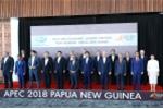 Bài phát biểu quan trọng của Thủ tướng Nguyễn Xuân Phúc tại Hội nghị thượng đỉnh APEC