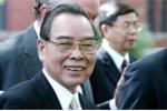 Nguyên Thủ tướng Phan Văn Khải và chữ 'nhân' trong điều hành đất nước