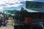 Giải cứu 3 con rùa biển quý hiếm bị nuôi nhốt  ở Phú Quốc