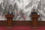 Triều Tiên – Hàn Quốc lần đầu tiên thống nhất phương thức phi hạt nhân hóa
