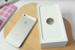Xuất hiện iPhone SE hàng demo giá 9 triệu đồng tại Hà Nội
