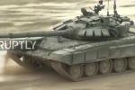 Nga phô diễn sức mạnh 'đầu đội trời chân đạp đất' ở triển lãm quân sự quốc tế