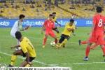 Xem Á quân AFF Cup 2018 thua sốc Singapore