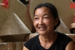 Người làm nón ở Hà Nội nhắn nhủ: 'Ông Trump, ông Kim đừng lo trời mưa'