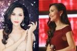 Hoa hậu Chuyển giới tại Giọng hát Việt 2018: Tôi vui vì được so sánh với Hương Giang