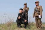 Hàn Quốc tố Triều Tiên phóng tên lửa từ tàu ngầm