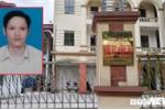 Gian lan thi cu o Ha Giang: Khoi to bi can, bat tam giam ong Vu Trong Luong hinh anh 1