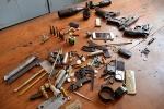 Bộ Công an khen trinh sát bắt giữ kẻ bị truy nã mang nhiều súng, lựu đạn