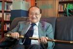 Video: Sự nghiệp văn học lẫy lừng của ông vua kiếm hiệp Kim Dung