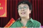 Vợ Phó Thủ tướng Vương Đình Huệ làm ủy viên thường trực Ủy ban Tài chính Ngân sách Quốc hội