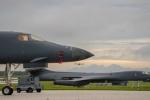 Máy bay ném bom siêu thanh Mỹ tập trận cùng Nhật, Hàn gần bán đảo Triều Tiên trong đêm