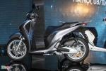 Loạt xe máy mới 'hâm nóng' mùa mua sắm cuối năm tại Việt Nam
