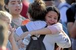 Vụ xả súng vào trường trung học Mỹ xảy ra ở thành phố an toàn nhất bang