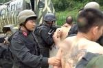 Triệt phá ổ nhóm ma tuý nguy hiểm ở Sơn La, lực lượng công an được Thủ tướng gửi thư khen