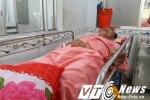 Con dâu đánh bố chồng đến bị liệt nửa người
