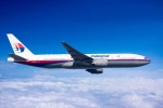 Gioi chuc Malaysia lo ngai cong bo cuoi cung ve MH370 se gay nhieu tranh cai hinh anh 1