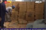 TP.HCM: Tiêu hủy lô quần Jean nhái gần 33 tỷ đồng