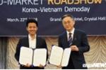Ngày hội đầu tư toàn cầu: VSV mong muốn đem startup Việt đến với thị trường thế giới
