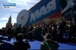 Video: Hành động nhỏ thể hiện nhân cách lớn của Tổng thống Nga Putin