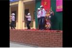 Clip học sinh lớp 6 Hưng Yên nhảy DJ trong hội thi gây tranh cãi