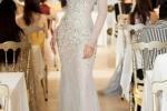 Ngoc Chau 'Next Top' va Truong My Nhan lot top 15 Hoa hau Sieu quoc gia Viet Nam 2018 hinh anh 3