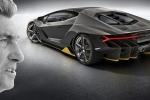 Chỉ vì một miếng dán, siêu xe Lamborghini bị triệu hồi
