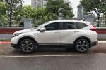 Honda CR-V 2018 cũ 'thét giá' hơn 1,2 tỷ đồng tại Hà Nội