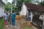 Lời đồn ghê sợ về trấn yểm long mạch tại ngôi làng liên tục bốc cháy