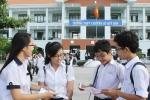 Sở GD-ĐT TP.HCM công bố 145 điểm thi tuyển sinh lớp 10 năm 2018