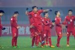 Báo châu Á ngạc nhiên trước độ tuổi trung bình của tuyển Việt Nam