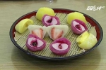 Hướng dẫn làm bánh Mochi theo khẩu vị người Việt