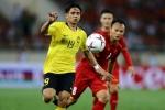 Báo Malaysia cay đắng: Đội nhà kiểm soát bóng 66% vẫn thua Việt Nam