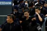 Nghi phạm người Indonesia trong vụ sát hại Kim Jong-nam được thả tự do